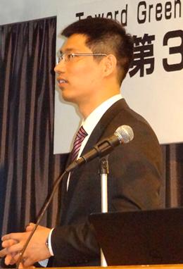 Professor-C.Li
